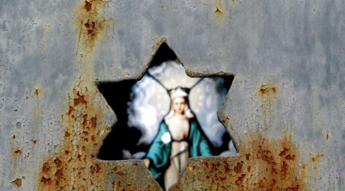 L'athéisme irréfléchi me pousse à toutes les théodicées